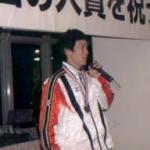 OB 高校53回生 平成13年卒(2001年)北島康介 2000.10.27 - 07