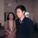 OB 高校53回生 平成13年卒(2001年)北島康介 2000.10.27 - 11