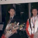 OB 高校53回生 平成13年卒(2001年)北島康介 2000.10.27 - 12