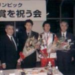 OB 高校53回生 平成13年卒(2001年)北島康介 2000.10.27 - 14