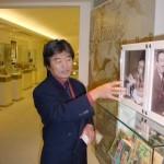 OB 高校19回生 昭和42年卒(1967年) 北原照久氏訪問 2000.10.15(2)