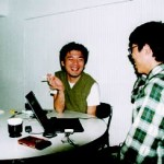 OB 高校35回生 昭和58年卒(1983年) 丸山敬太氏インタビュー 1998.11.06(1)