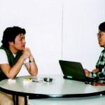 OB 高校35回生 昭和58年卒(1983年) 丸山敬太氏インタビュー 1998.11.06(4)