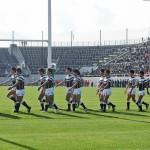 本郷高校ラグビー部 第90回全国高等学校ラグビーフットボール大会 開会式4