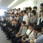 成人の集い 高校第61回生 平成21年卒(2009年) 2011.05.21 スナップ-03