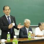 2012年度定期総会・懇親会 2012.06.16