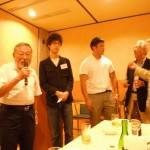 2012年度定期総会・懇親会 2012.06.16 #