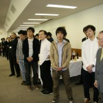 成人の集い 高校第62回生 平成22年卒(2010年) 2012.05.19
