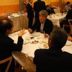 2012年度理事新年会 2013.01.19