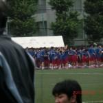 平成25年度体育祭 2013.06.12 CIMG3441
