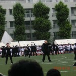平成25年度体育祭 2013.06.12 CIMG3448