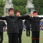 平成25年度体育祭 2013.06.12 CIMG3449