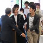 第7回成人の集い 高校第64回生 平成24年卒(2012年) 2014.05.10