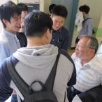第8回成人の集い 高校第65回生 平成25年卒(2013年) 2015.05.23