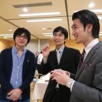 平成27年度 定期総会・懇親会 2015.06.20